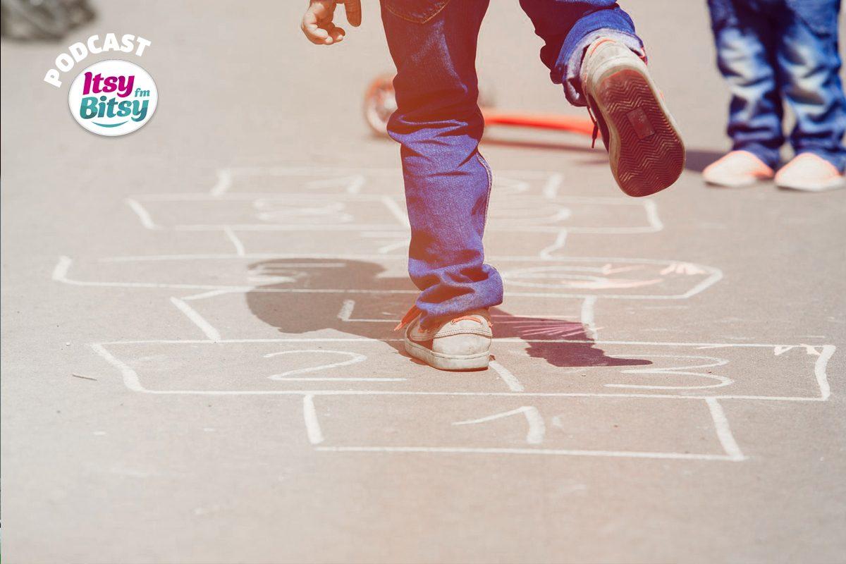 Jocul de Luni: Jocuri pentru echilibrarea propriului corp