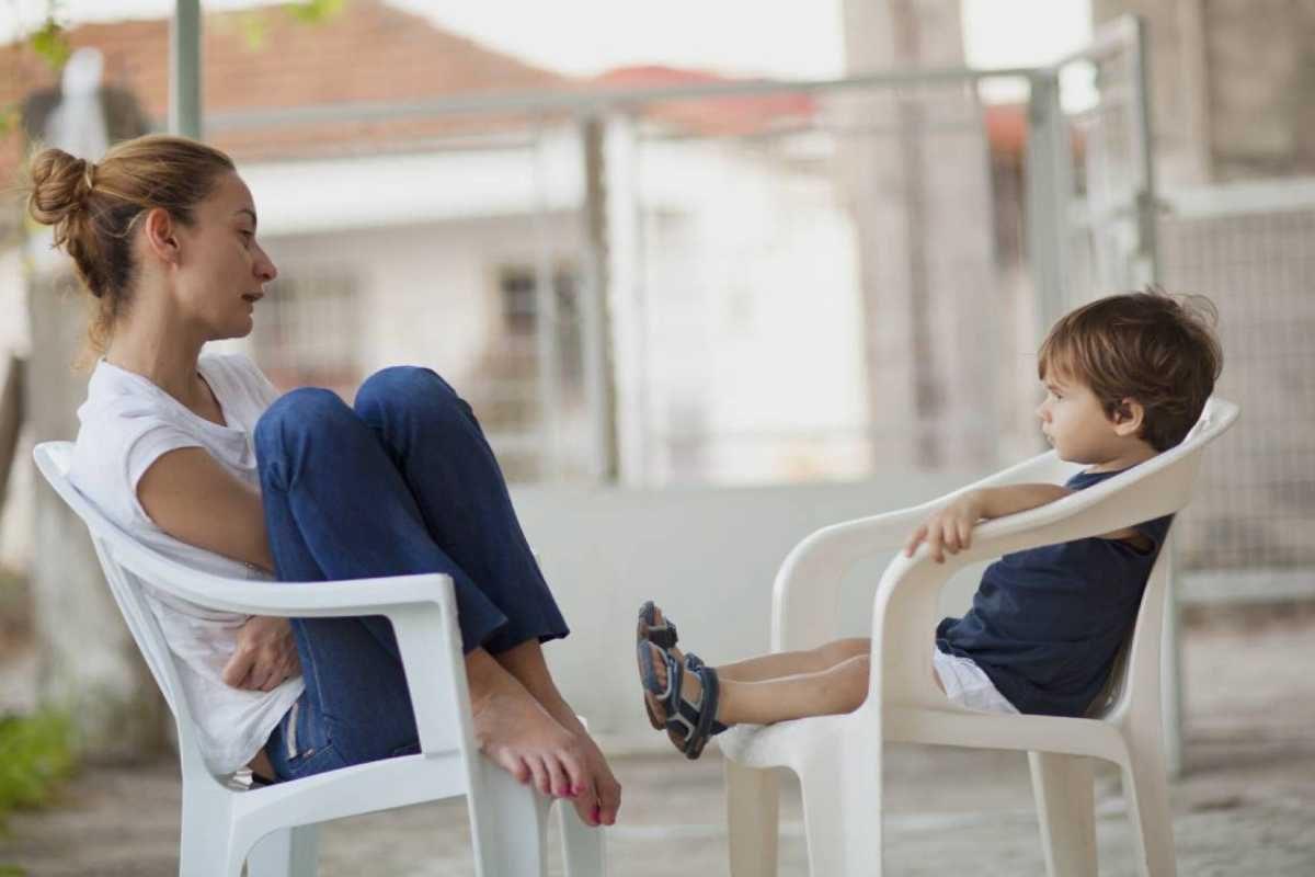 Cand este nevoie de o discutie in familie despre bullying?