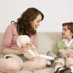 Cum ii explici copilului diferentele dintre dragoste si sex