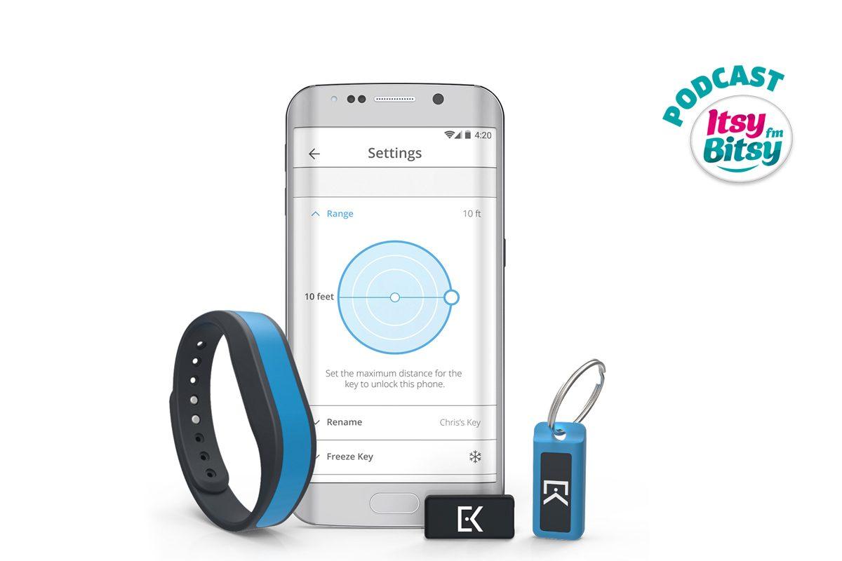 Gadgetul de Marti: Cheia pentru toate incuietorile digitale