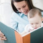 5 recomandari pentru a alege carti pentru bebelusi
