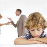 Copilul dupa divort: Cum il ajuti sa treaca peste trauma