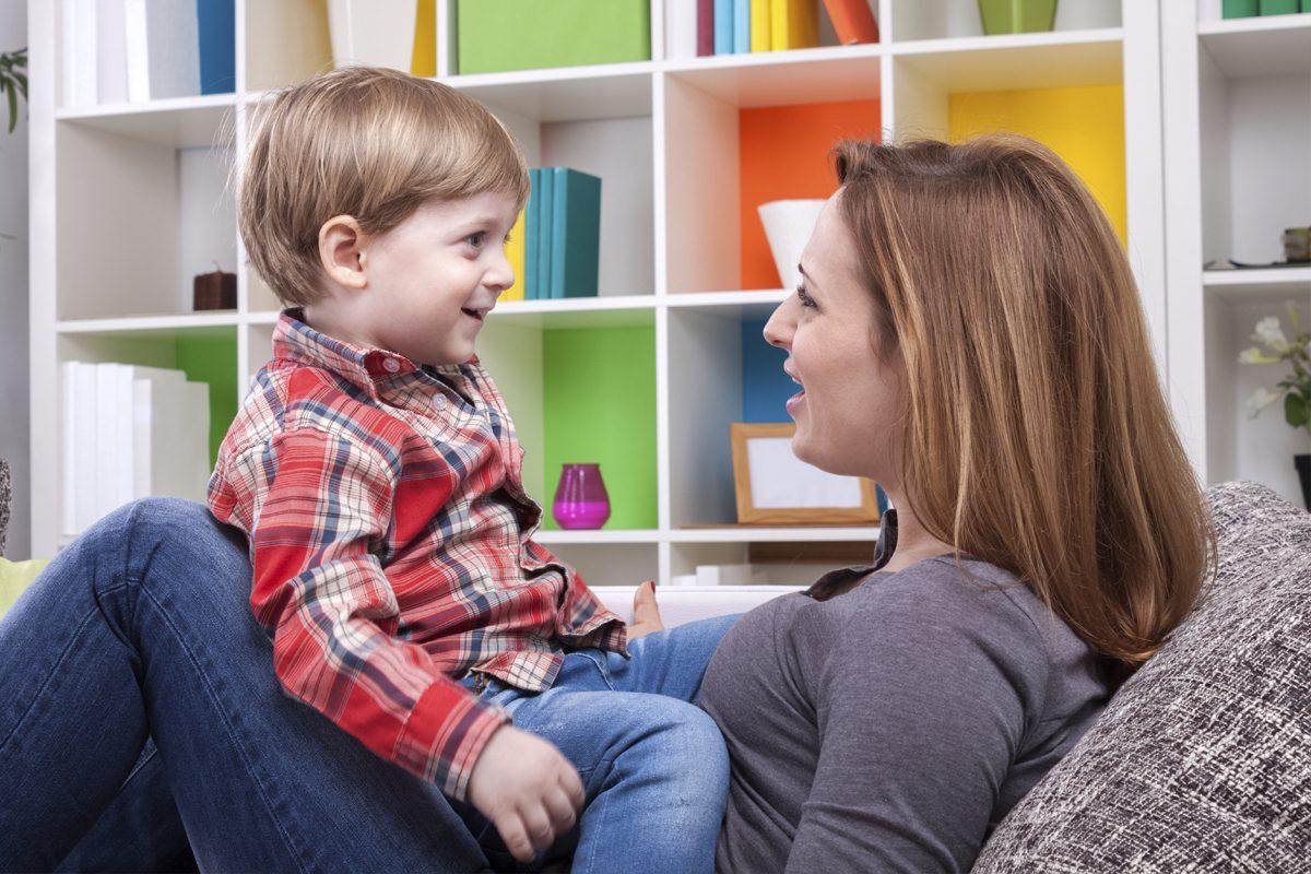 Momentele in care parintii cer scuze de la copii