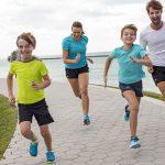 Sfaturi pentru o alergare corecta