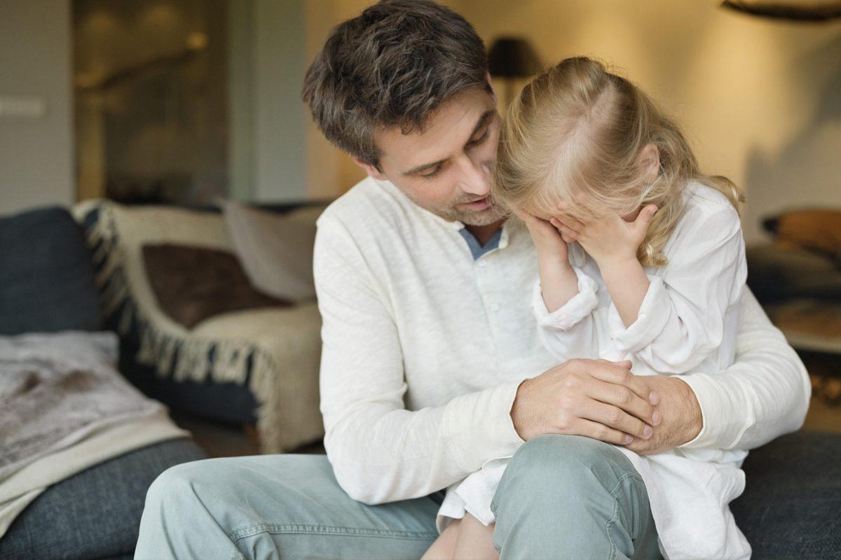 Divortul si copiii: Cum vorbesti despre un nou partener