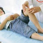 Ce ascund durerile de crestere la copii