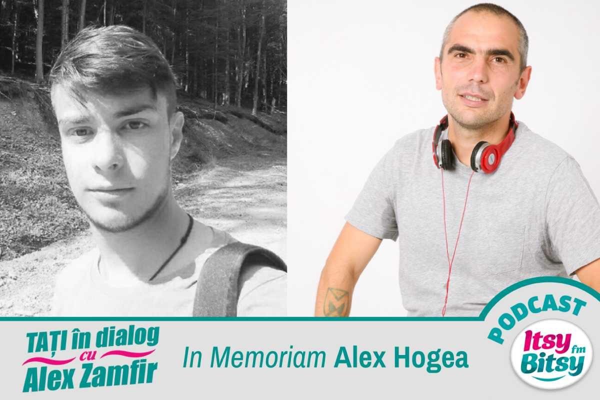 Tati in dialog: Alex Hogea este un om, nu doar un numar in tragedia Colectiv