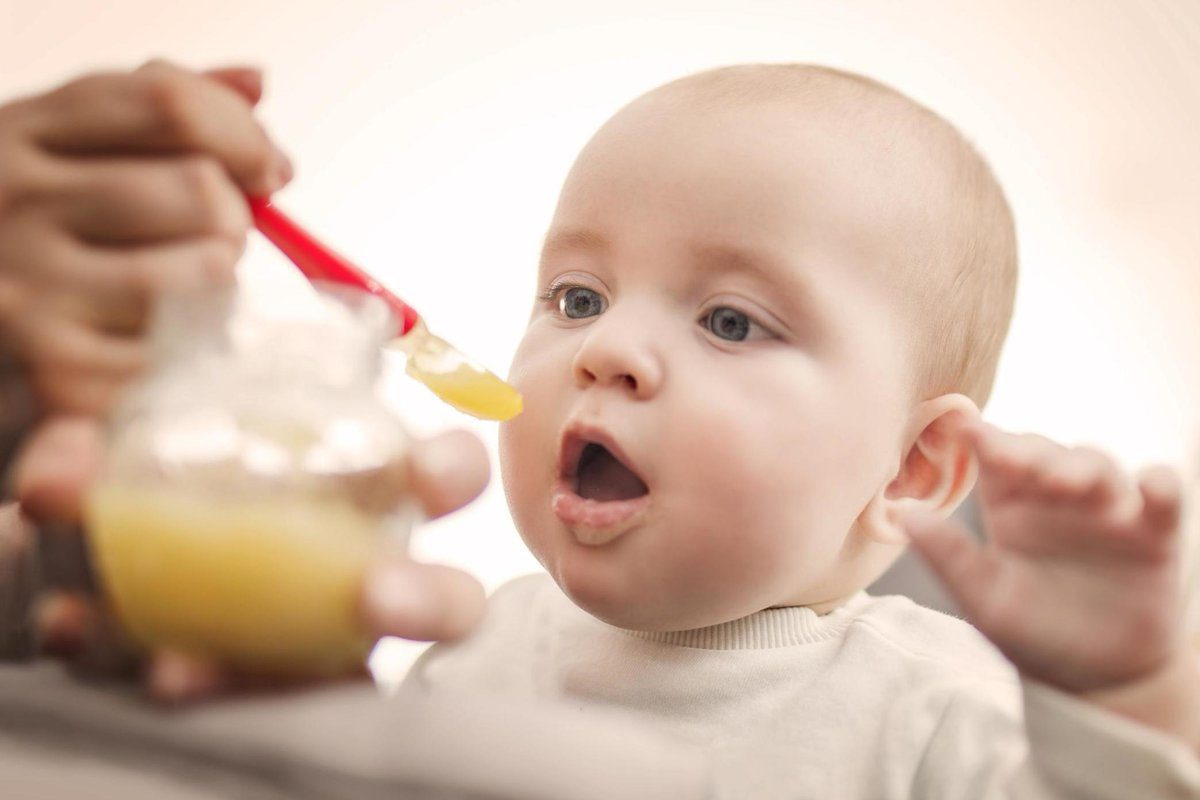 Tehnica hranirii copilului cu infirmitate motorie cerebrala