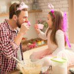 Ce ar putea face parintii mai bine – cu Cezara, 8 ani