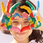 Cum iti gasesti o pasiune – cu Ioana, 9 ani