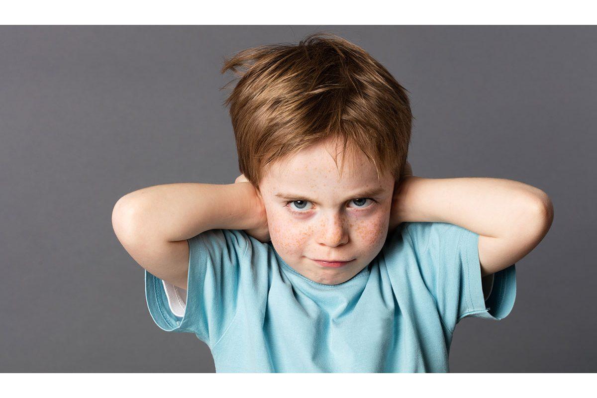 Cand nu vrei sa faci ce iti spun parintii – cu Filip, 5 ani