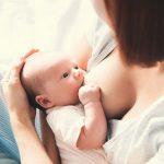 Alaptarea: Beneficii pentru mama si bebe