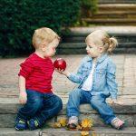 Ce este prietenia – cu Alesia, 8 ani