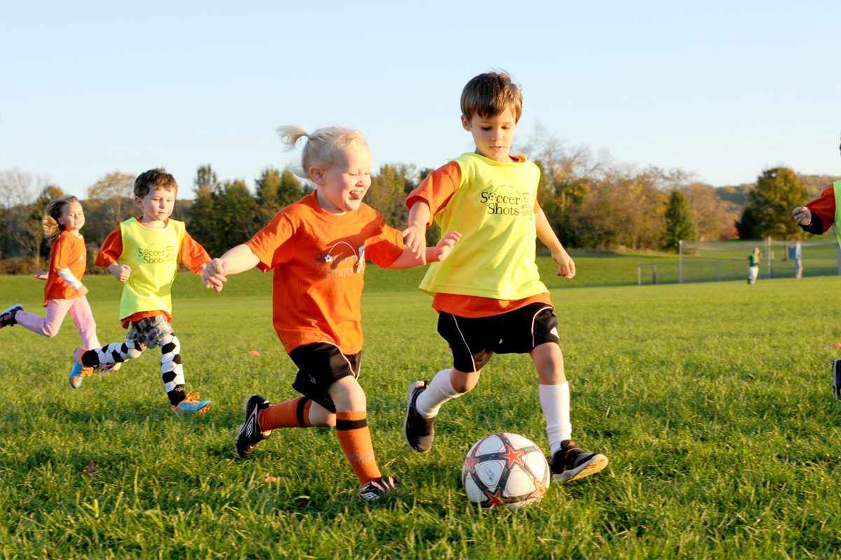 Sfaturi utile pentru copiii sportivi in ziua competitiei