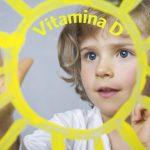 Cand apelam la vitamina D pentru copii
