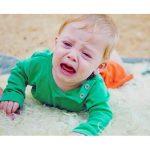 Situatii cu risc de lovituri si traumatisme la copii