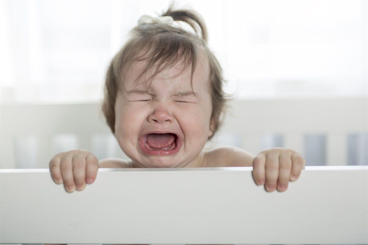 Colicii bebelusului: manifestari si remedii