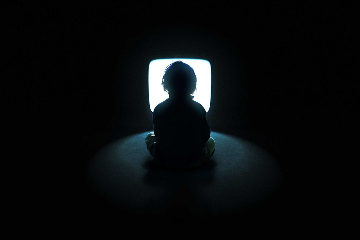 Dependenta de tehnologie la copii: Mit sau Adevar?