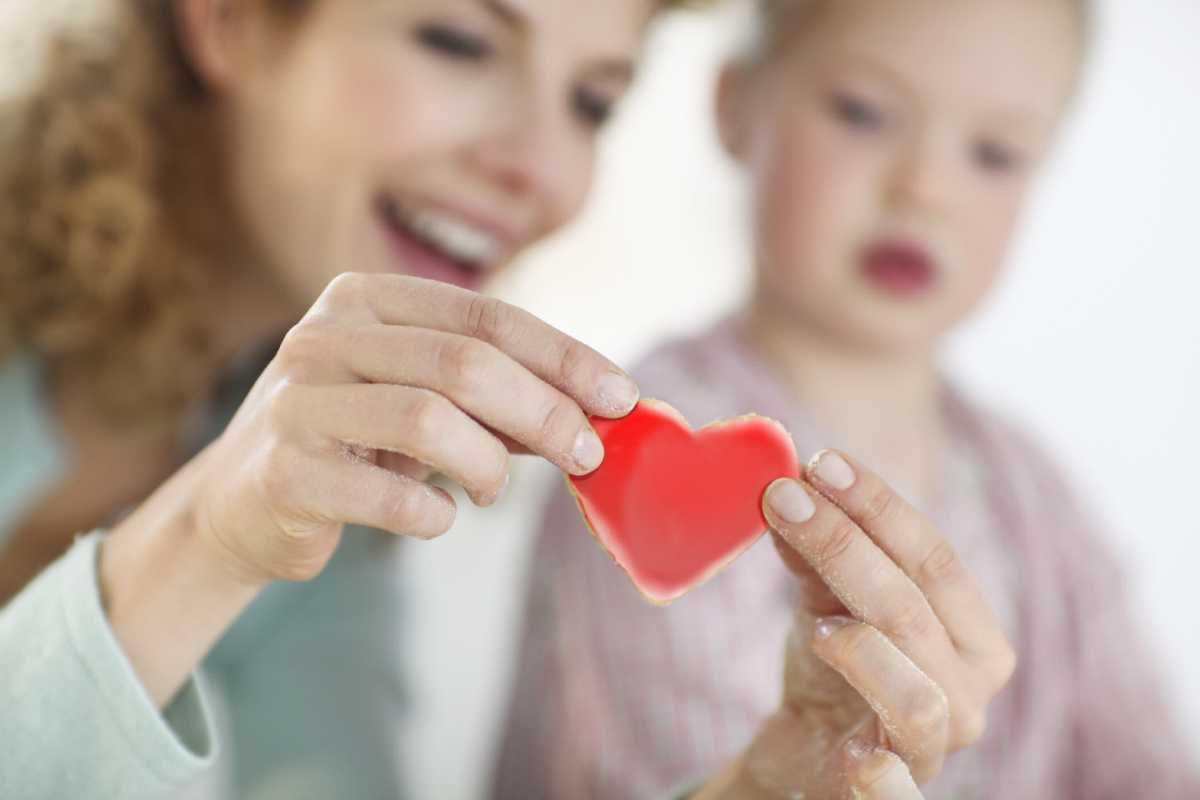 Invata sa-i cresti copilului nivelul de inteligenta emotionala
