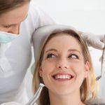 Implanturi dentare rapide si fara durere