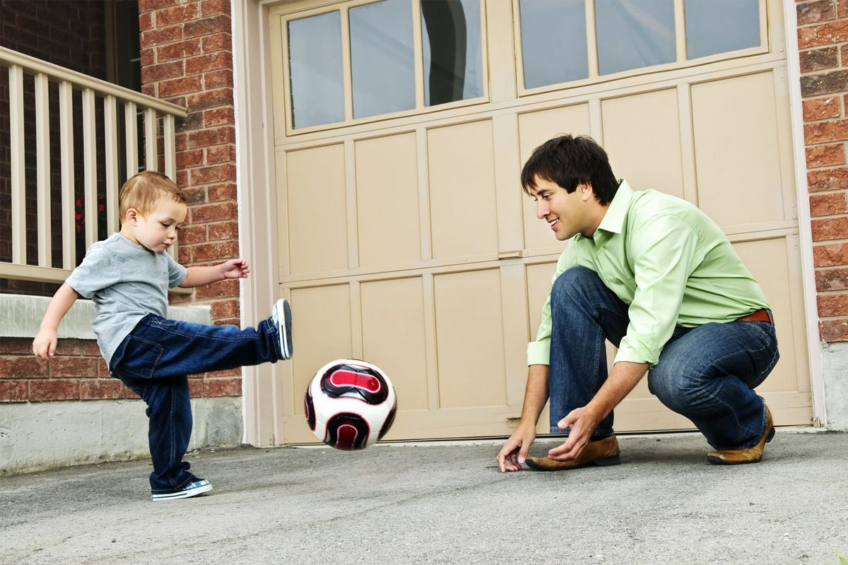Ce poate invata copilul prin joaca?