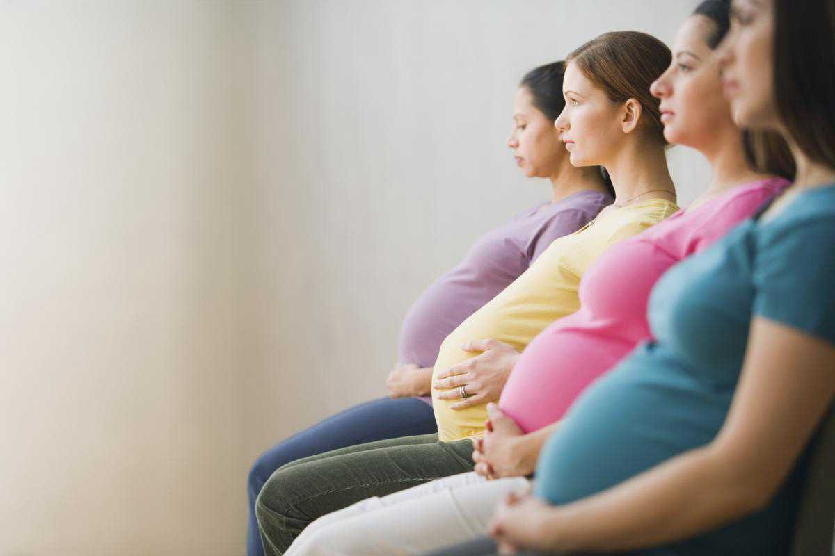 Varsta ideala pentru prima sarcina