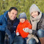 Plimbari si jocuri de iarna chiar si fara zapada