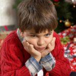 Reactiile in familie la finalul Sarbatorilor de iarna