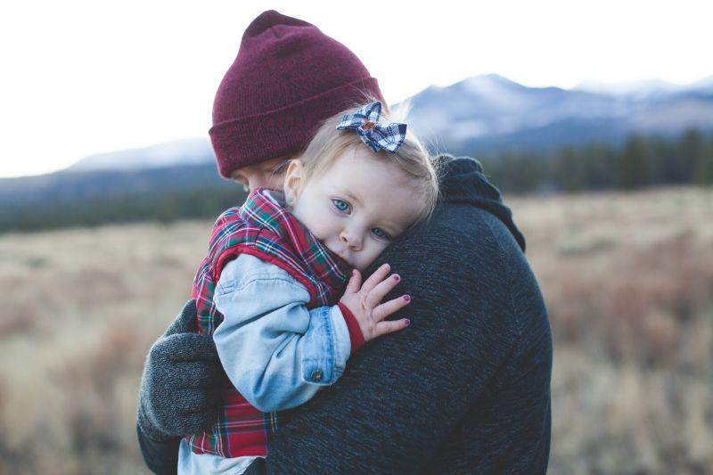 Rolul tatalui in viata copilului