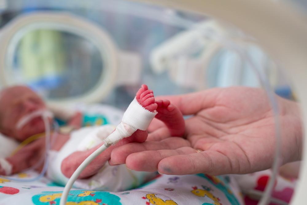 ziua internationala a prematurilor