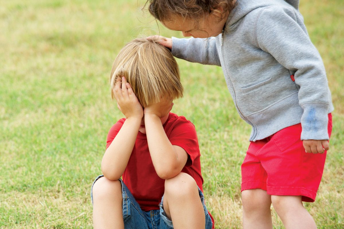 Inteligenta emotionala: Unealta de prevenire a cazurilor de bullying