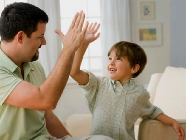 Succesul copilului tau depinde de tine