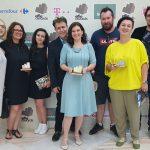 Itsy Bitsy, clientul anului si brandul anului la Effie Awards