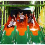Play Park sarbatoreste copilaria impreuna cu Itsy Bitsy