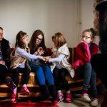 Fondul Special pentru Copii: Reaprinde speranta copiilor aflati la limita saraciei