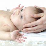 Cum ii ajuta masajul facial pe copiii cu probleme