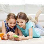 Cele mai importante reguli pentru copii in social media