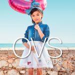 OVS Kids, brandul #1 de imbracaminte din Italia, a deschis al doilea magazin OVS Kids din Romania, la mall Promenada, Bucuresti, pe 8 mai 2018. Conceptul inovator al magazinului OVS Kids evidentiaza transformarile unui brand aflat intr-o continua reinnoire a stilului si a dialogului cu clientii. OVS Kids este locul unde toata lumea isi poate crea liber stilul, gratie articolelor vestimentare de inalta calitate, dezvoltate de talentata echipa de creatie OVS pentru copii cu varste intre 3 luni si 14 ani. https://www.facebook.com/OVSRomania/