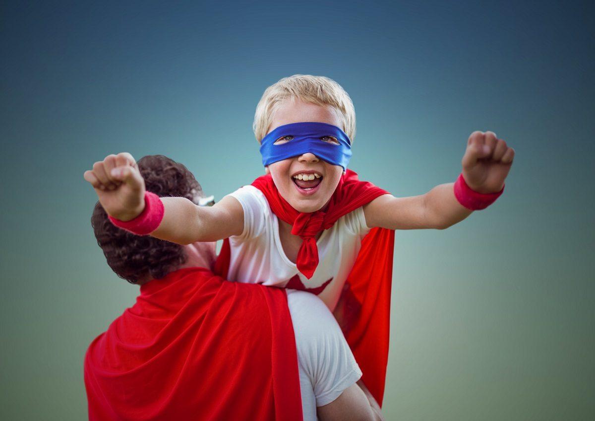 Modern Dad's Challenges, editia 8: Incurajarea abilitatilor copilului