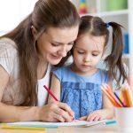 Exercitii pentru stimularea creierului la copii