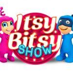 Cel Mai Itsy Bitsy Show: Mai mare si mai captivant!