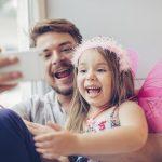 Ce este timpul special al copiilor