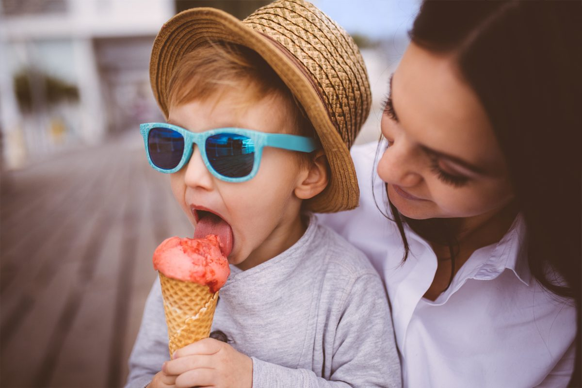 Sfaturi pentru protectia solara la copii