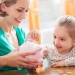 7 sfaturi care te vor ajuta sa organizezi bugetul familiei