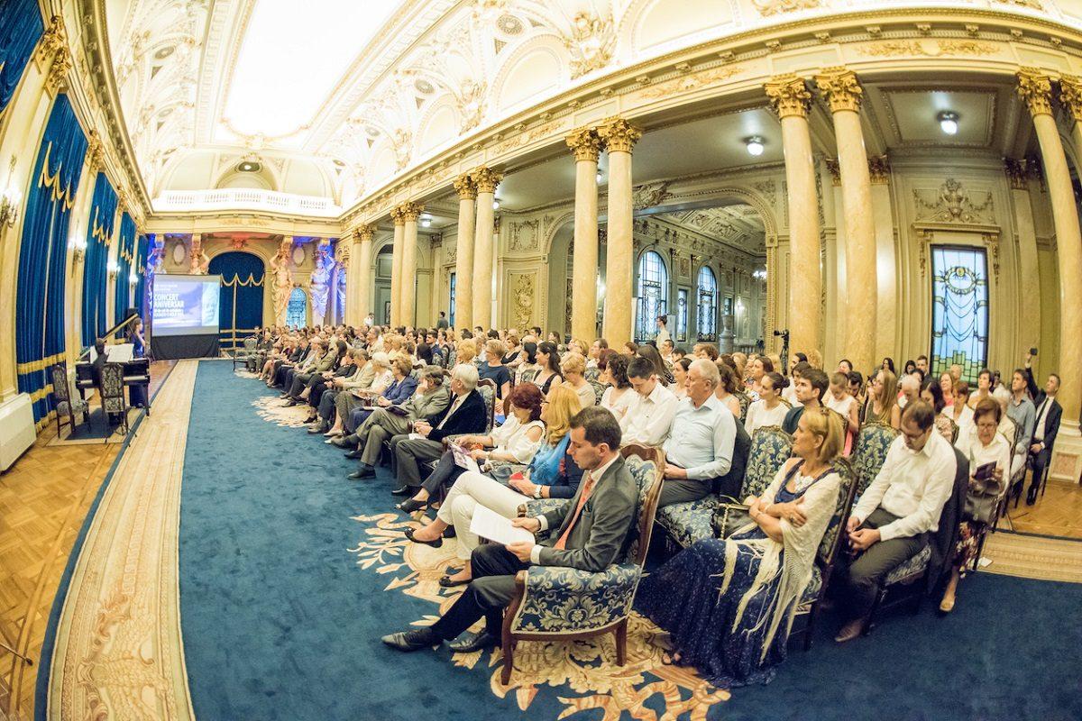 Fundatia O Noua Viata a celebrat 20 de ani de activitate