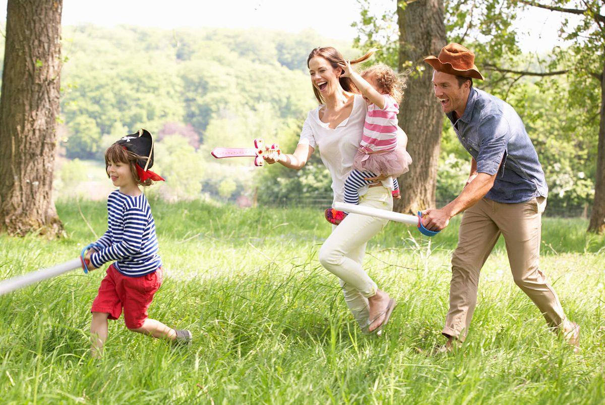 5 lectii din copilarie necesare la varsta adulta