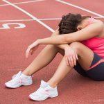 Cum sunt copiii sportivi afectati de frici
