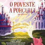 Program Teatrul Ion Creanga - Aprilie 2017
