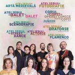 """Atelierele """"Micul Artist"""" revin la Opera Comica pentru Copii"""
