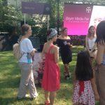Bayer – Despre alaptare, sarcina si sanatatea mamei si a copilului la cel de-al 2-lea eveniment Media Fair